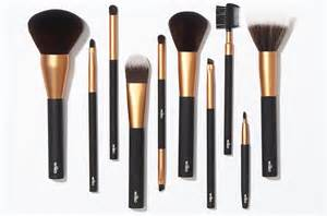 Have you ever thought about your make up brushes and how dirty they