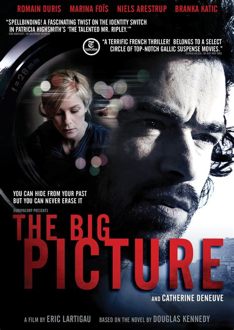Ghost 2010 Full Movie The Big Picture Dvd Release Date March 19 2013