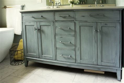 distressed bathroom vanity bathroom traditional with