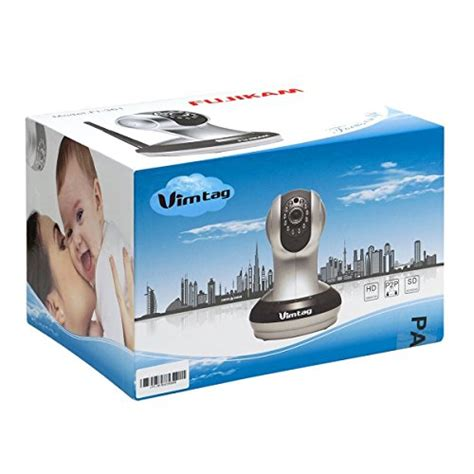 fujikam fi 361 hd cloud ip network wireless