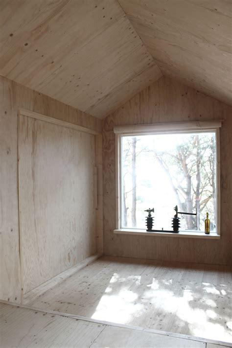 compact cabin designs
