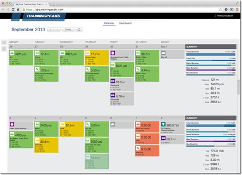 design training calendar gear s thoughts we have liftoff public beta now live