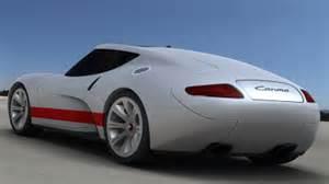 Porsche Carma Porsche Carma 2016