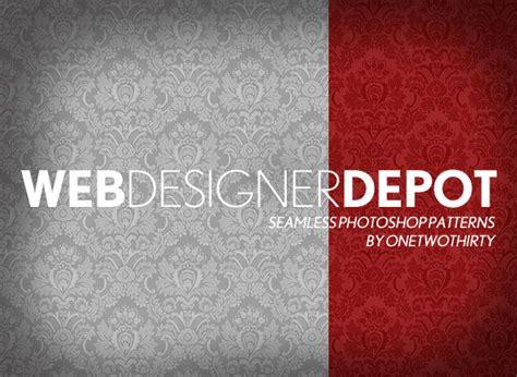 pattern photoshop download 15 high quality free pattern sets webdesigner depot