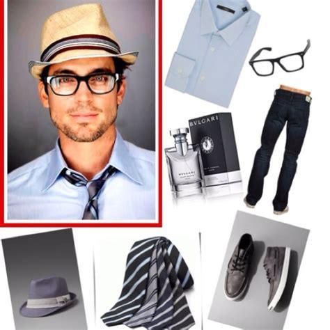 Neal Caffrey Wardrobe by Neal Caffrey Style Dapper Fellows
