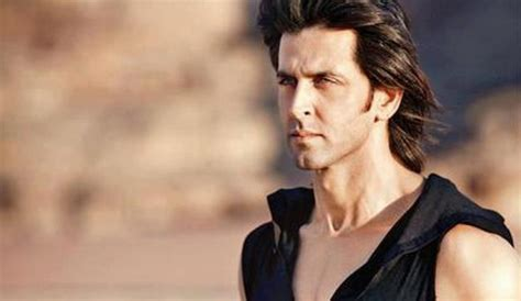 hrithik roshan hairstyle in znmd krrish 3 new look of hrithik roshan