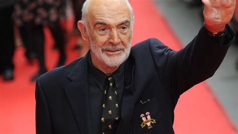 Sir Connery Announces Retirement by Actors Who Basically Disappeared From