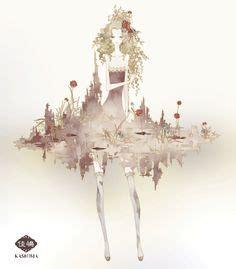 by kashima quot mandrake autumnalis quot マンドラゴラ more illustrations and
