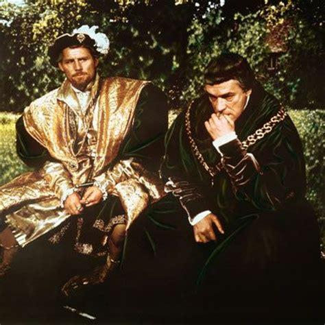 Man Seasons 1966 Film A Man For All Seasons 1966 Visual Parables