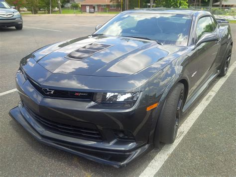 the new camaro 2015 picture of 2015 chevrolet camaro z28