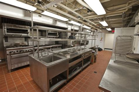 Restaurant Flooring Options With Pictures Ehow Commercial Kitchen Flooring Options