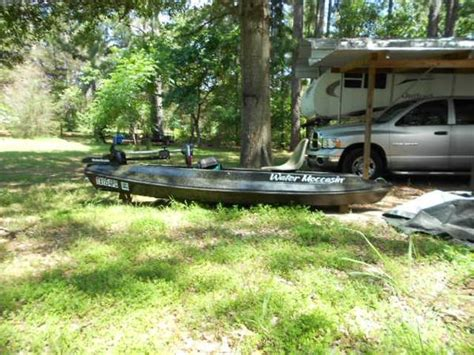 boat motors east texas water moccasin boat for sale