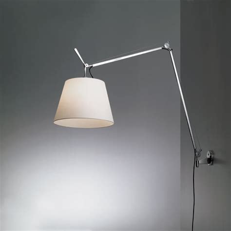 artemide len ay411 artemide tolomeo basculante table wall l with