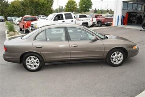 cheap fixer upper car ky   oldsmobile intrigue gl