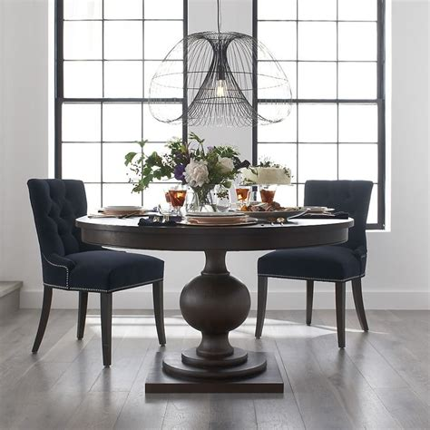 Circular Dining Room Table Best 25 Extendable Dining Table Ideas On Pinterest