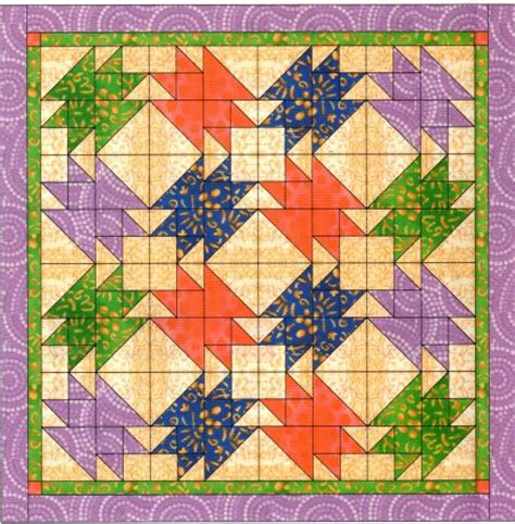 Free Easy Quilt Pattern by Beginner Quilt Patterns Free Quilting Free Patterns