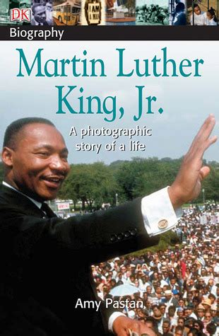 biography book of martin luther king jr martin luther king jr by amy pastan reviews