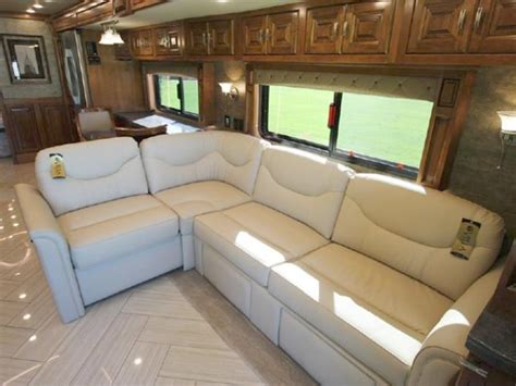 Rv Sectional Sofa Rv Sectional Sofa Roaming Times Rv News And Overviews Thesofa