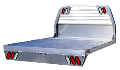 truck bed rs 2017 cm al rs 94 97 60 34 truck bed dump flatbed and