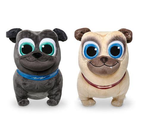 Puppy Set Blue disney puppy pals 4 toddler bed set