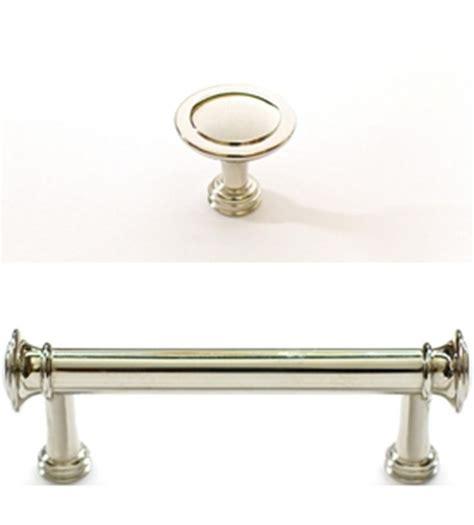 cabinet hardware polished nickel bathrooms