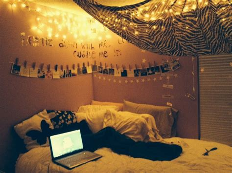 bedrooms with lights bedroom hipster teen bedroom decorating ideas yellow