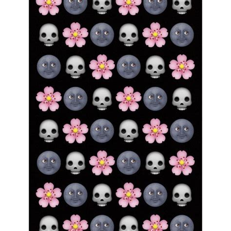 emoji skull wallpaper 25 best ideas about emoji flower on pinterest emoji