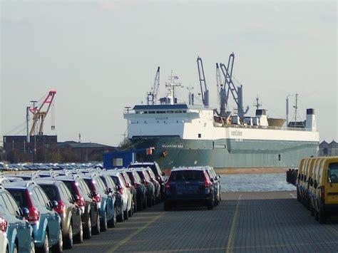Car Shipping Ports by File Ro Ro Ship Maestro Sea Jpg Wikimedia Commons