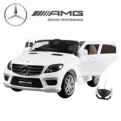 mercedes jeep white buy kids electric cars childs battery powered ride on toys