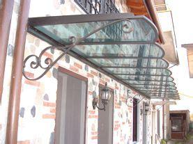 tettoia in ferro e vetro tettoie in ferro battuto e policarbonato samenquran