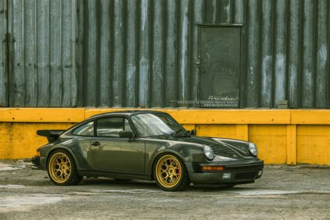 porsche wheels bringing it back porsche 930 turbo brixton forged