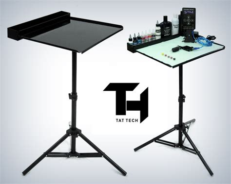 tattoo workstation portable workstation work station shop equipment