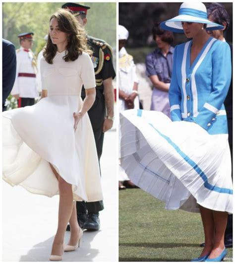 Diana India New Hitam kate middleton â cu rochia 238 n v 226 nt 238 n india a amintit de prinå esa diana flash news stiri