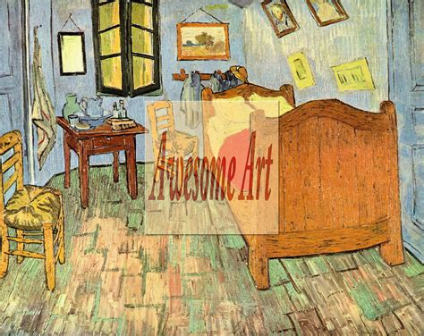 the bedroom van gogh painting van gogh van gogh s bedroom