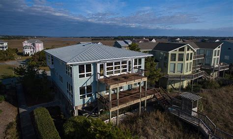 Oceanfront Homes For Sale by Fantastic Oceanfront Home For Sale Living In Brunswick