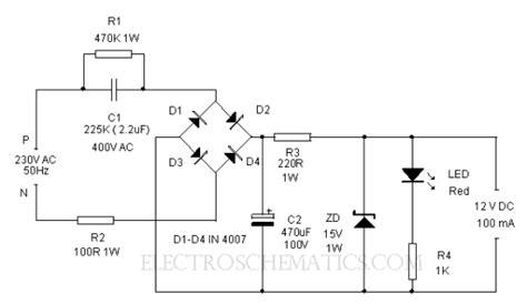 Promo Spesial Adaptor 60w 5a Car Lighter Switch Listrik Ac Ke Dc Ubah Transformerless Power Supply 12v 100ma Circuit Diagram World