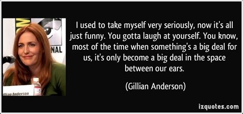 Andersons A Stupid by Quotes About Laughing At Yourself Quotesgram