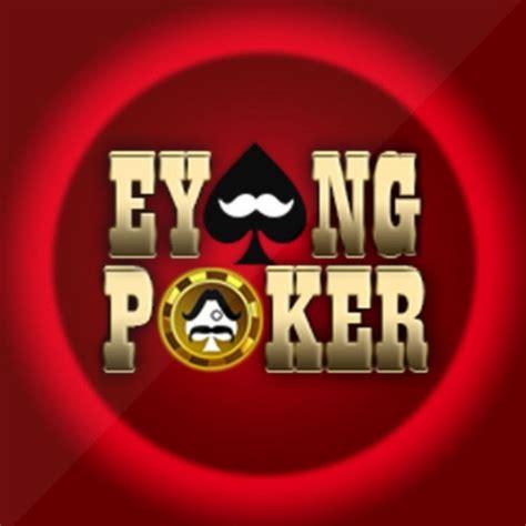 eyang poker youtube