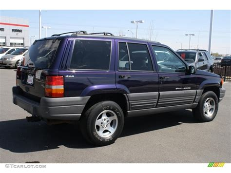 jeep grand colors jeep grand exterior colors