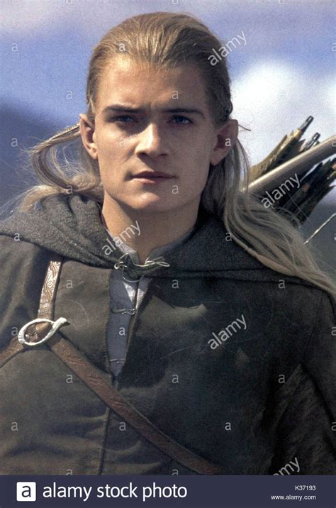 orlando bloom the lord of the rings legolas stock photos legolas stock images alamy