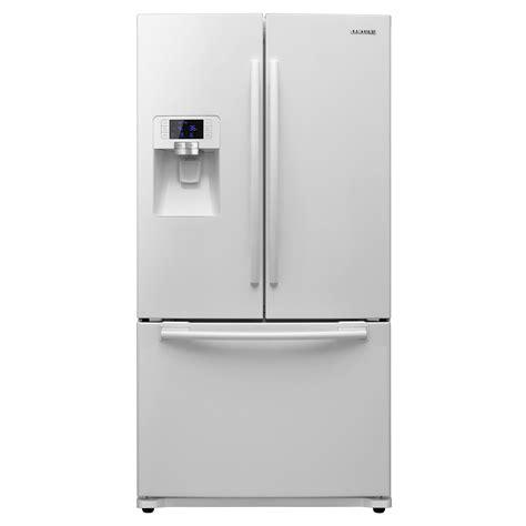samsung 29 cu ft door refrigerator samsung 29 0 cu ft door refrigerator w premium