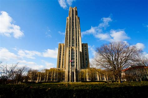 Of Pittsburgh Mba Time by Of Pittsburgh Tech Literacy An With