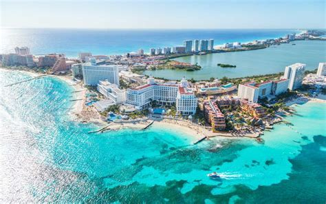 The Best All Inclusive Resorts in Cancun   Travel   Leisure
