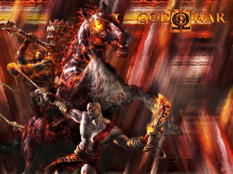 imagenes para fondo de pantalla god of war god of war tu nuevo fondo de pantalla taringa