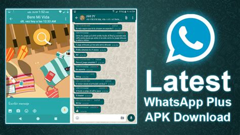 whasapp plus apk whatsapp plus apk v6 40 for android 2018