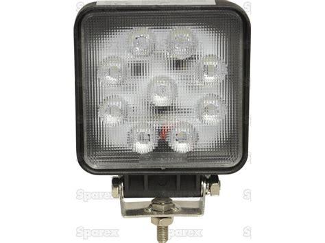 led cl work light s 112523 led work light 1840 lumens uk supplier