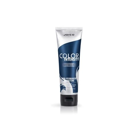 joico intensity colors joico color intensity metallic moonstone 118ml