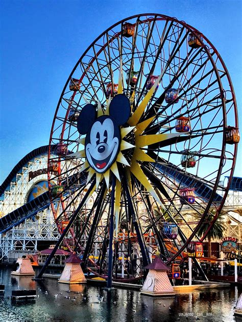anaheim anaheim california disney california adventure disney