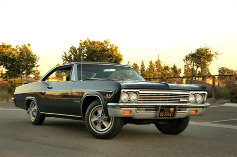 impala ss 427 powered 1966 chevrolet impala ss rod network