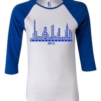 design t shirt chicago best chicago cubs jersey t shirts products on wanelo